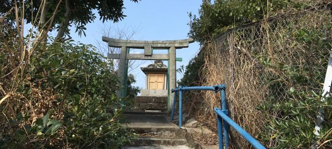 【ブラハマ】#005.丸隅山[標高21m!]
